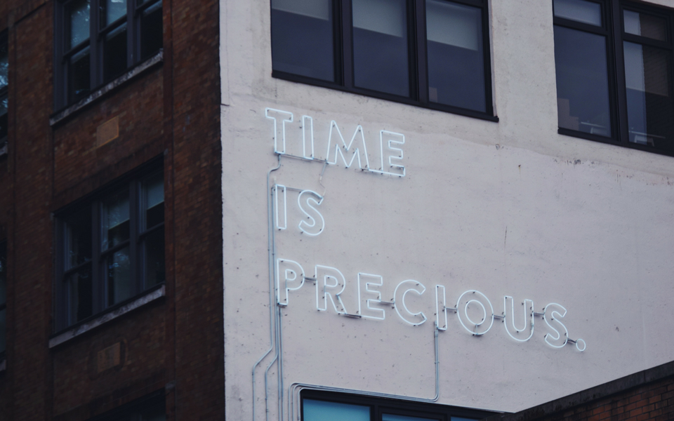 How To Find Time For Social Media